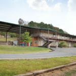 Dining Hall/ Retreat Center
